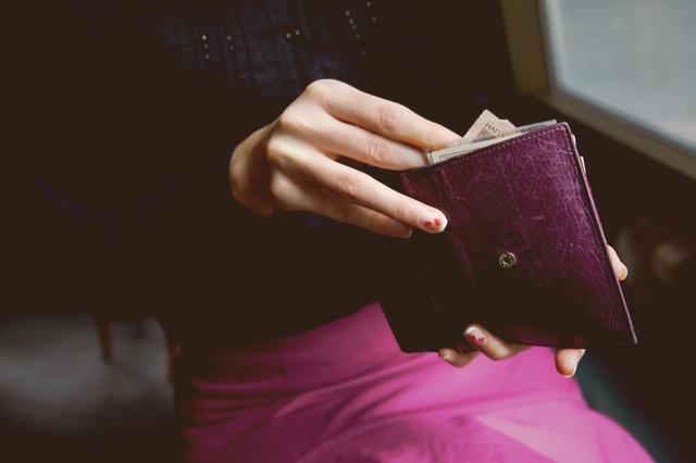 主婦 自由になるお金 一か月平均