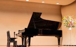 カワイ ヤマハ 山野 個人教室 ピアノコンクール