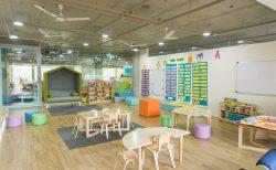 幼稚園 保育園 体験保育 母親 コーデ